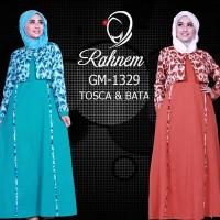 Jual Baju Muslim Modern, Baju Gamis Kerja Terbaru, Baju Pesta Muslim Murah