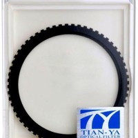 Tianya Star Six Points (6pt) Filter For Cokin P Series
