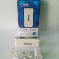 Power Bank Samsung 13000mAh Sepecial + Alat Sadap Suara