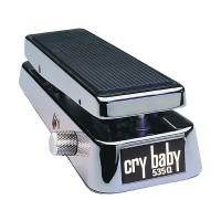 Cry Baby Multi Wah Chrome 535Q