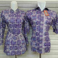 harga Sarimbit Kemeja Baju Pasangan Couple Katun Batik Sampai Ukuran Jumbo Tokopedia.com