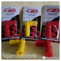 Cup (Tutup) Busi Racing CLD