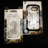 Samsung Galaxy S6 Urban Gear Maverick Transparant Impact Resistant