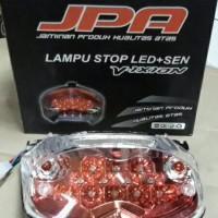 harga Stoplamp Led Old Vixion Lampu Belakang / Stop Lamp + Sein Sen Sign Tokopedia.com