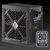 Super Flower Silver Green 500W PSU - 80 PLUS SILVER