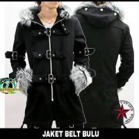 harga Jaket Belt Bulu Tokopedia.com