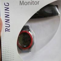 Jam Tangan Crane Heart Rate Monitoring
