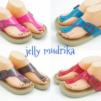 harga Sandal Jelly Jepit Mudrika (sandal Jepit, Sandal Jelly, Monobo) Tokopedia.com