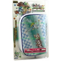 3DS, 3DS LL, 3DS XL Puzzle & Dragons Z Character Pouch (Glossy)