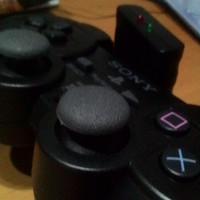 Gamepad / Joystik / Stik PS2 Wireless tanpa Kabel untuk PS2, PC, Laptop