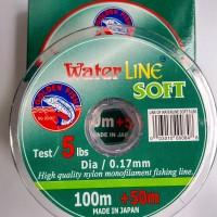 harga senar pancing / line fishing water line soft golden fish kuat Tokopedia.com