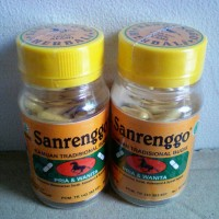 harga Kapsul Ekstrak Kayu Sanrego - Sanrenggo Tokopedia.com