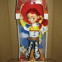 Talking Jessie Super Big Toy Story Action Figure