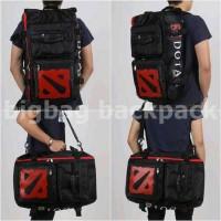 harga Tas Gaming Bag Bigbag Backpack Dota 2 Tokopedia.com