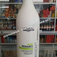 Loreal Serie Expert Pure Resource Shampoo 1500ml