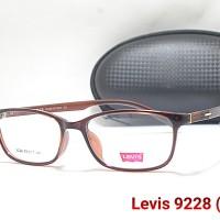 harga FRAME KACAMATA KW SUPER - Levis 9228 - BACA/PLUS/MINUS Tokopedia.com