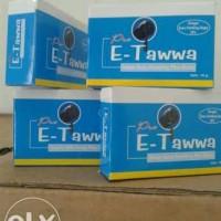 SABUN SUSU KAMBING PLUS MADU PRO E-TAWWA