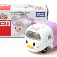 harga Tomica Disney Motors Tsum Tsum Daisy Duck Tokopedia.com