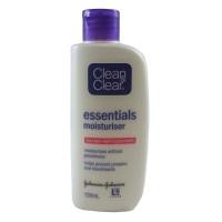 clean and clear essentials moisturaiser 50ml