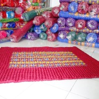Kasur Palembang Salsabila Uk 140x200 (100% Kapuk Asli)