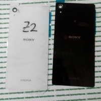 Back Cover Sony Xperia Z2