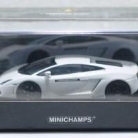 1/43 Minichamps Lamborghini Gallardo