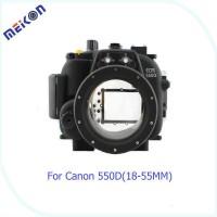 Meikon Waterproof Case For Canon 550D