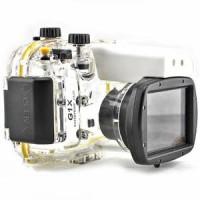 Meikon Waterproof Case For Canon G1X