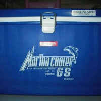 COOLER BOX MARINA 5,5 LITER LION STAR