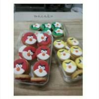 Jual Cookies Angry Bird Murah
