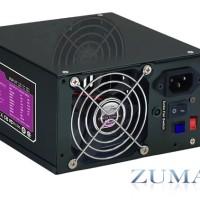 PSU Zumax Power ZU600 - 600W - Bronze