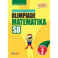 Kumpulan Soal dan Pembahasan Olimpiade Matematika SD Jilid 2