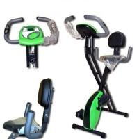 harga Excider X Bike Sepeda Lipat Olahraga Statis Magnetik Xbike Tokopedia.com