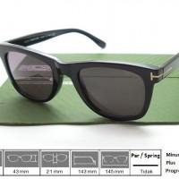 Kacamata Original Sunglass Tom Ford TF0336 01V