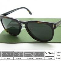 Kacamata Original Sunglass Tom Ford TF346 56N