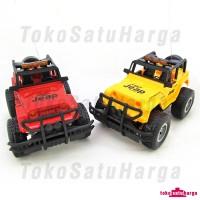 harga RC Jeep Rubicon Remote Control Car Buka Tutup Pintu Tokopedia.com