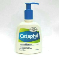Cetaphil Daily Facial Cleanser ~ 237ml