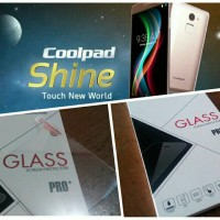 Tempered Glass Coolpad Shine R106