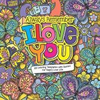 harga Always Remember: I Love You Oleh Sandra S.hariadi & Anjar Tokopedia.com