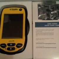 GPS Trimble Juno 3D with TerraSync Professional