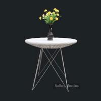 Furniture Meja Minimalis (Naffaro Muebles)