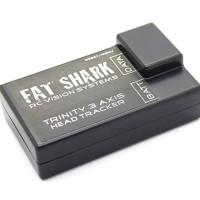 RC DRONE/PLANE/QUADCOPTER FAT SHARK TRINITY 3 AXIS HEAD TRACKER