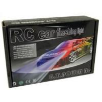 RC CAR/MOBIL ACCESSORIES/Aksesoris GTPOWER RC FLASHING LIGHT Lampu/LED