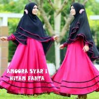 harga Gamis/dress/baju Muslim Syar'i Tokopedia.com