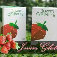 4Jovem Gluberry 100% Original