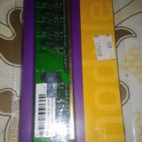 RAM V-Gen DDR 2 1 GB PC 6400