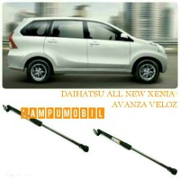 Shock Bagasi Daihatsu All New Xenia. Avanza Veloz 2012-2015 (set)