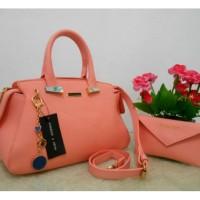 harga tas wanita murah charles and keith ck elegant kualitas super K 2233 Tokopedia.com