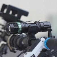 harga bracket senter sepeda / breket bike / holder lampu Tokopedia.com