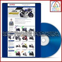 harga Dealer Motor Theme Versi Terbaru Tokopedia.com
